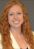 A photo of Adrienne, a tutor from Indiana University-Bloomington