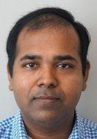 A photo of vikram, a tutor from Jawaharlal Nehru Technological university