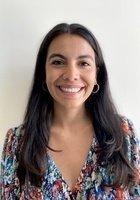 A photo of Marisa, a tutor from Wheaton College (Illinois)