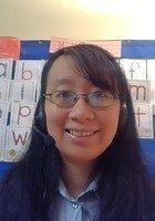 A photo of Elizabeth, a tutor from CUNY Brooklyn College