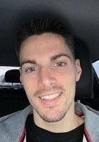 A photo of Patrick, a tutor from Kutztown University of Pennsylvania