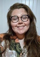 A photo of Lacey, a tutor from Lindenwood University