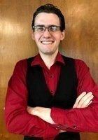 A photo of Robert, a tutor from Western Michigan University