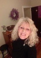 A photo of Aletha, a tutor from Shippensburg University of Pennsylvania