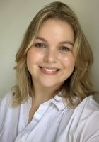 A photo of Meredith, a tutor from University of Iowa