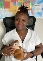 A photo of Monica, a tutor from University of liberia