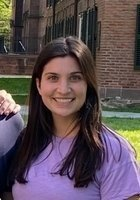 A photo of Julia, a tutor from Columbia University in the City of New York