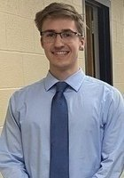 A photo of Patrick, a tutor from University of Connecticut