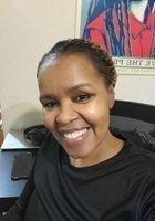 A photo of Naisiadet, a tutor from University of Minnesota-Twin Cities