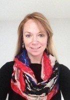 A photo of Holly, a tutor from East Carolina University