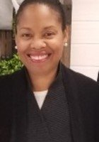 A photo of Dorethea H., a tutor from Houston Community College