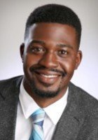 A photo of Terrence, a tutor from The University of Texas at San Antonio