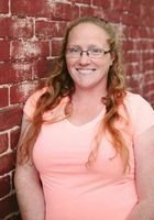 A photo of Elizabeth, a tutor from Indiana University-Bloomington