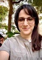 A photo of Kamila, a tutor from Ohio Wesleyan University