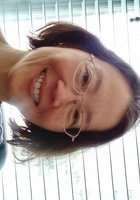 A photo of Angie, a tutor from CUNY Queens College