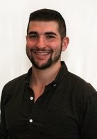 A photo of Brandon, a tutor from University of Rochester