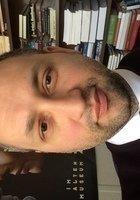 A photo of Adam, a tutor from Catholic University of America