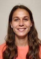 A photo of Katarina, a tutor from University of Miami