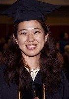 A photo of Hyun, a tutor from Rutgers University-New Brunswick
