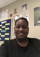 A photo of Shalene, a tutor from CUNY Brooklyn College