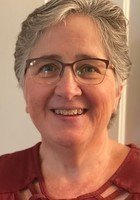 A photo of Deborah, a tutor from Harding University