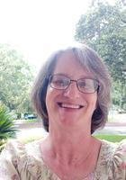 A photo of Jill, a tutor from Florida State University