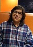 A photo of Paul, a tutor from Texas A & M University-Corpus Christi