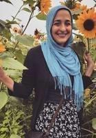 A photo of Amanda, a tutor from Kent State University at Kent