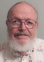 A photo of Raymond, a tutor from Wayne State University