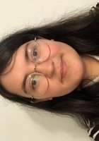 A photo of Lusia, a tutor from Kent State University at Kent