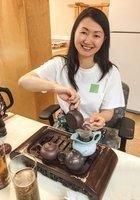 A photo of Becky, a tutor from University of Massachusetts-Boston