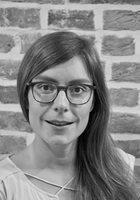 A photo of Aline, a tutor from University Duisburg- Essen