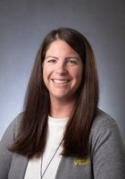 A photo of Jennifer, a tutor from College of Mount St. Joseph