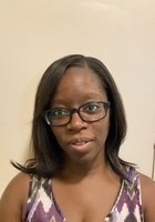 A photo of Eurica, a tutor from University of Massachusetts-Boston