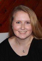 A photo of Makenzie, a tutor from Mercer University