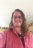 A photo of Jill, a tutor from University of Akron Main Campus