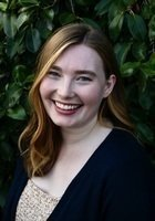 A photo of Hannah, a tutor from Lewis Clark College