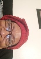 A photo of Vetarolyn, a tutor from University of Houston