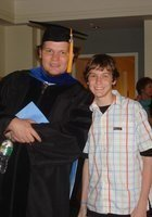 A photo of Mark, a tutor from Lycoming College
