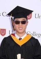 A photo of Daniel, a tutor from Ursinus College
