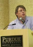 A photo of Jeff, a tutor from University of Missouri-Columbia