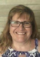 A photo of Christine, a tutor from Johns Hopkins University