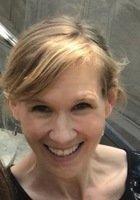 A photo of Catherine, a tutor from University of Mary Washington