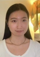 A photo of Jennifer, a tutor from McGill University