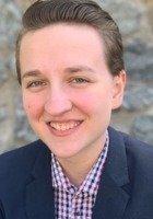 A photo of Jocelyn, a tutor from Clark University