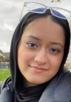 A photo of Duaa, a tutor from New York Institute of Technology