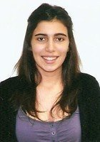 A photo of Veronica, a tutor from Pontifical Catholic University of Buenos Aires Argentina