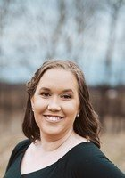 A photo of Lindsay, a tutor from Shepherd University