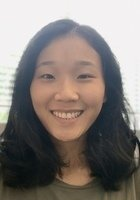 A photo of Angela, a tutor from Northeastern University