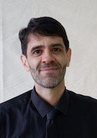 A photo of Michael, a tutor from Metropolitan State College of Denver